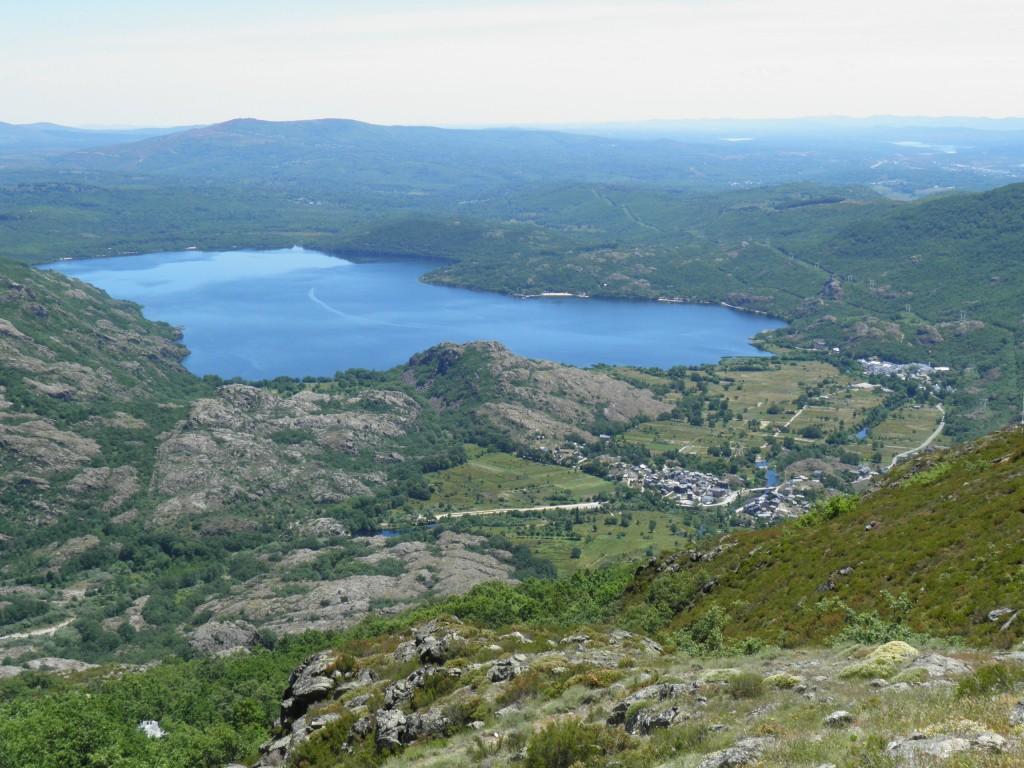 El lago m s grande de espa a es el de sanabria fundaci n for Lago n