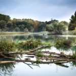 Cuencas hidrográficas de España como el Tajo