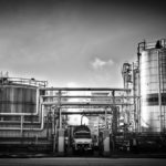 el agua y su uso industrial