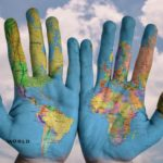 distribución del agua en la Tierra