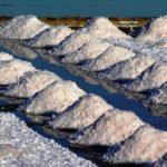 Historia de la desalinización del agua