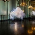 quién es y las nubes de Berndnaut Smilde