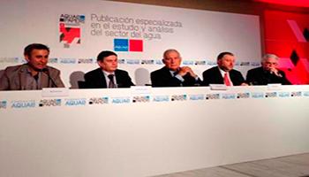 Fundación Aquae presenta en Chile el Aquae Papers #5