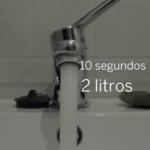consumo medio de agua en una casa