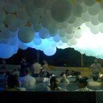 Muestra Internacional de Arte Urbano