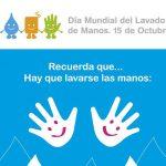 la importancia de un buen lavado de manos reside en entender cuándo lavarse las manos y por qué