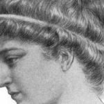 Hipatia de Alejandría es la primera mujer matemática y astrónoma de la que se tiene conocimiento razonablemente seguro y detallado.