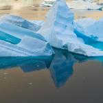 deshielo en el ártico y la corriente del golfo