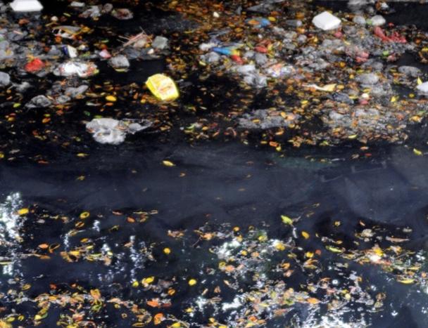 Las aguas contaminados de los ríos de China podrían poner en jaque el proyecto de trasvase más grande del país