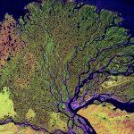 Existen numerosas formas de erosión hídrica y todas ellas comparten una característica: su capacidad de dibujar los paisajes del planeta