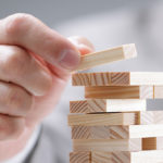 La gestión del riesgo depende cada vez más de las tecnologías de la información