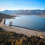 Conocer los embalses de España y ver si sufren sequía