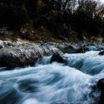 Las reservas naturales fluviales (RNF), se crearon en España con el objetivo de preservar los tramos de río con escasa intervención humana.