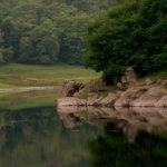 La Reserva de la Biosfera Terras do Miño fue la primera declarada en Galicia. La población cercana más importante es Lugo.
