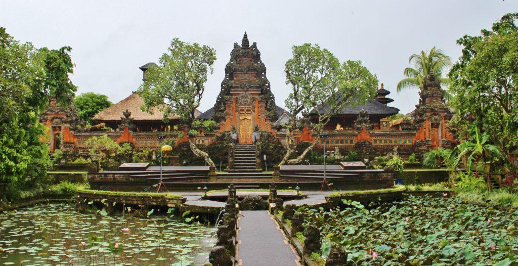 Indonesia, el cuarto país más poblado del mundo