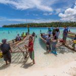 Papúa Nueva Guinea es un país que ocupa la mitad oriental de la isla de Nueva Guinea y una numerosa cantidad de islas situadas del Pacífico.