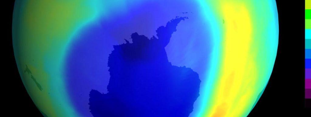 La capa de ozono es un reto para el que buscamos soluciones. Mientras llegan, nuestra exposición a la radiación ultravioleta crece cada día
