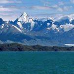 El parque nacional Los Glaciares se extiende sobre 726.927 ha ubicadas al sudoeste de la provincia de Santa Cruz, en Argentina.