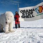 prospecciones petrolíferas en el ártico