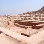 """En ciudades como Mohenjo-Daro y Harappa, que pertenecen a la """"civilización del Indo'"""" ya encontramos infraestructuras urbanas reconocibles."""