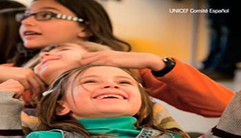 Fundación Aquae se suma al Pacto de Estado por la Infancia