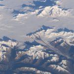 campo de hielo patagónico sur en chile