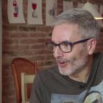 Mikel López Iturriaga, conocido como El Comidista, habla en esta entrevista sobre el despilfarro de comida, un problema que debemos atajar