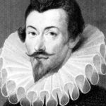 John Harrington, quien inventó el primer inodoro de la historia