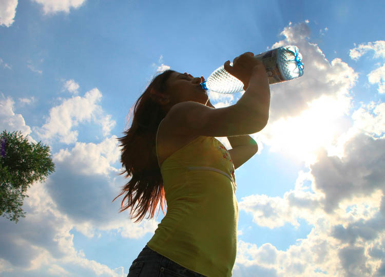 convertir agua salada en potable