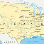 Consumo de Agua en Estados Unidos