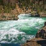 principales ríos del continente americano
