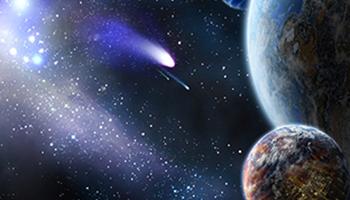 Encontrar vida extraterrestre es uno de los grandes objetivos de la ciencia. Pero ¿es posible la vida en otros mundos más allá de la Tierra?