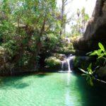 piscinas naturales del mundo