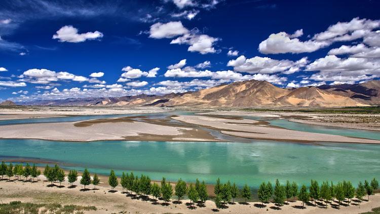 Resultado de imagen para rios del continente asiatico