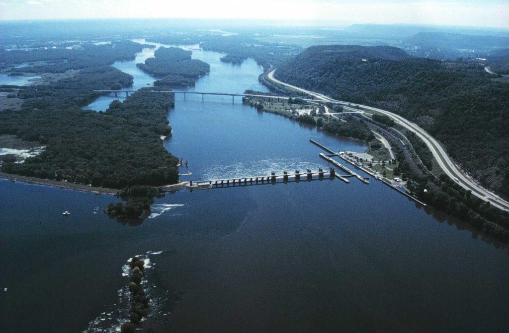 río Misisipi