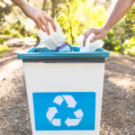 A pesar de que hemos reducido nuestros residuos en un 22%, en España reciclamos solamente el 30% de la basura. Conoce las 3R.