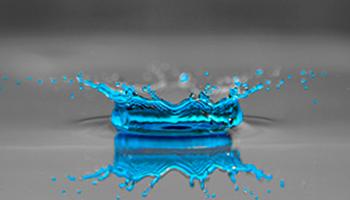 Utilizamos el agua como referencia para definir los diferentes tipos de innovación que hay en las empresas y organizaciones