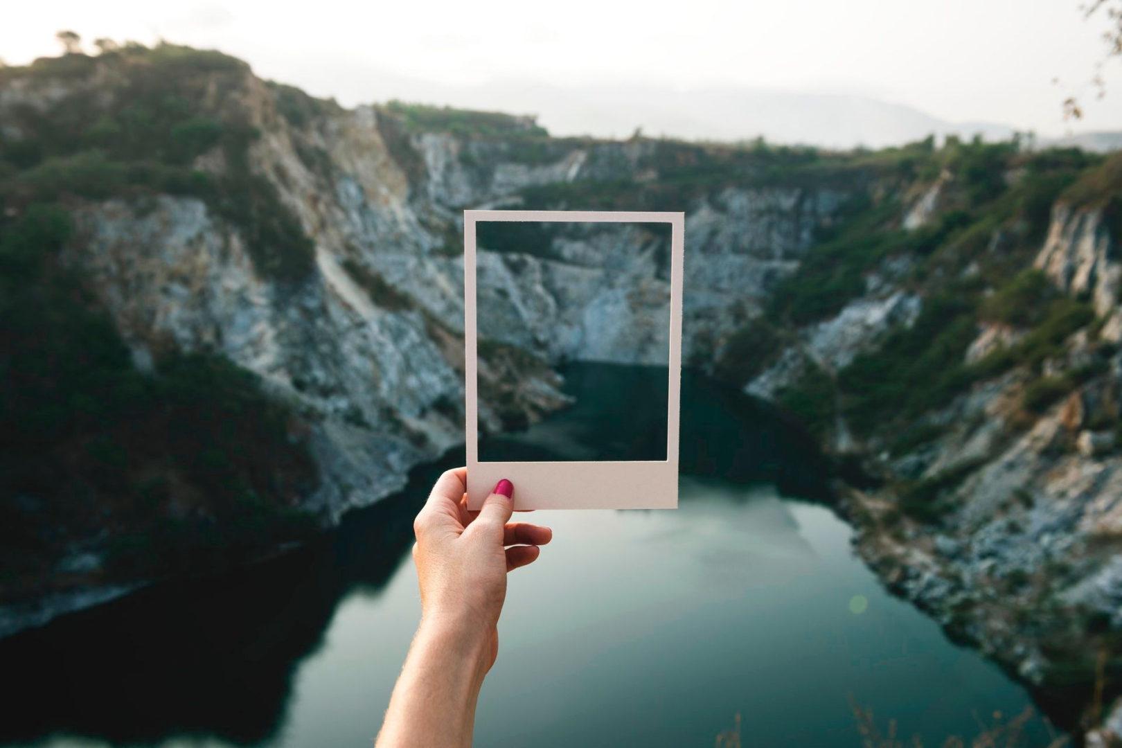 PhotoAquae: cinco años fotografiando el agua