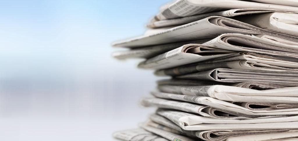 Octavio Enríquez reflexiona sobre la importante labor social del periodismo