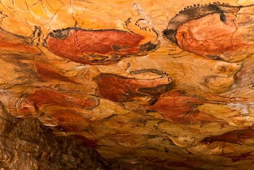 altamira cuevas en España