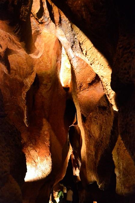 grutas de san jose cuevas en España