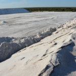 Métodos de desalinización del agua que permiten que el agua de mar sea apta para el consumo humano