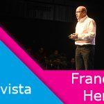 Francisco Herrera, entrevista