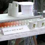 El artista mexicano Ivan Puig ha creado Fórmula Secreta, un proyecto que permite la destilación de refrescos para obtener agua potable