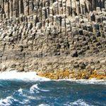 columnas basálticas en españa
