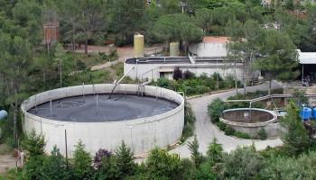aguas residuales y economía circular: reutilización del agua