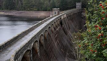 hidroelectricidad, una importante energía verde
