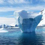 iceberg flota