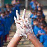 técnicas de lavado de manos