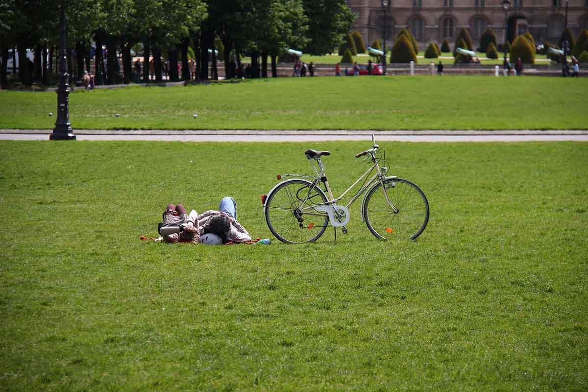 bicicleta, día mundial de la bicicleta